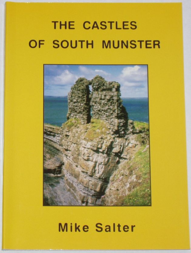 The Castles of South Munster, by Mike Salter